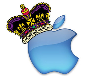 Apple _crown